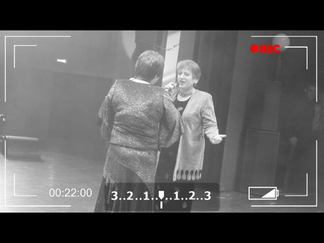 Елена Семизарова и Снежана Глазырина - Подруги