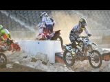 Mike Brown wins gold in X Games Mens Enduro X - ESPN