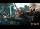 Tauriel and Legolas: Bad Boy