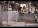 Fallen Footwear Spain Behind The Fran javaloyes Welcome Clip