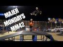 RIP Edinburg Skatepark Rail MM42
