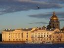 Санкт Петербург и Петродворец / St. Petersburg Peterhof Petrodvorets
