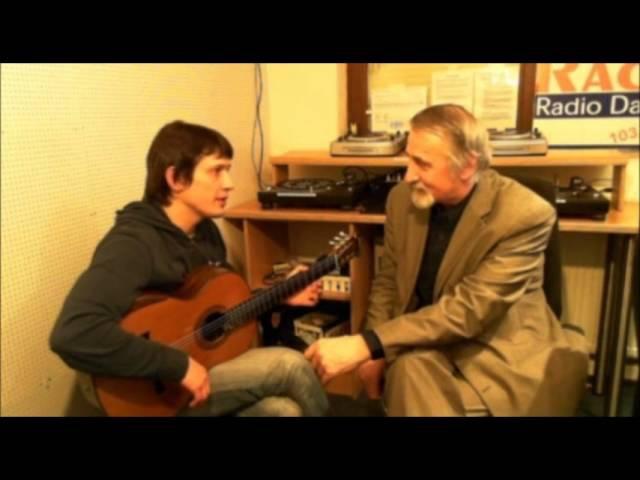 Prostoruss OGONJOK Михаил Оленченко гитарист виртуоз