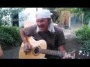 Классно спел под гитару Автор Влас лаботряс