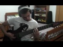 Dj Fresh - Louder (Doctor P Flux Pavilion Remix) Guitar Cover