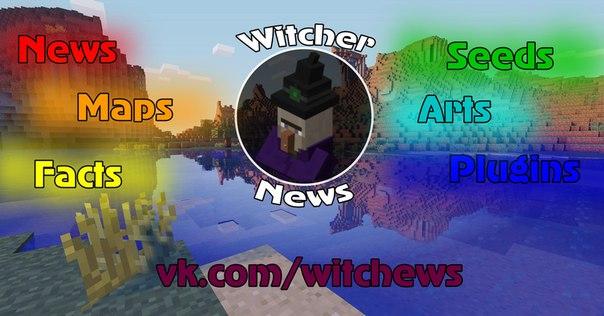 Группа WitcherNews