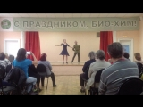 Даша Янова, Маша Байкина, Саша Петров - Тучи в голубом (ВПК)
