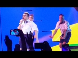 Сергей Лазарев - The Best 12.11.2015 TV or Radio Это всё она Вспоминай...