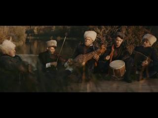 Чёрный ворон (Донецкий), ансамбль Казачий круг, ДНР 2015
