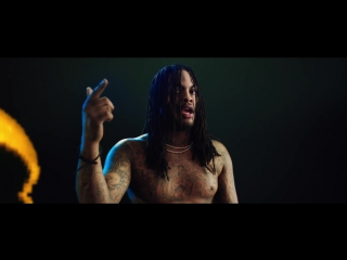 """Waka Flocka Flame – Game On (feat. Good Charlotte) [From """"Pixels – The Movie""""]"""