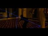 Танец ночного лиса. Винсен Кассель. 12 друзей Оушена.