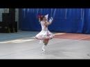 """Русский народный танец """"Сапожки русские"""""""