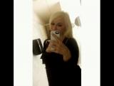 Sarina Valentina  Instagram video
