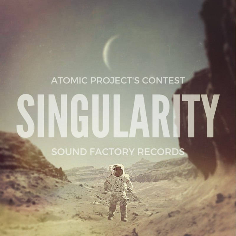 Singularity Remix Contest by Atomic Project