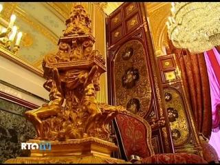 Историко-архитектурный ансамбль Московского Кремля