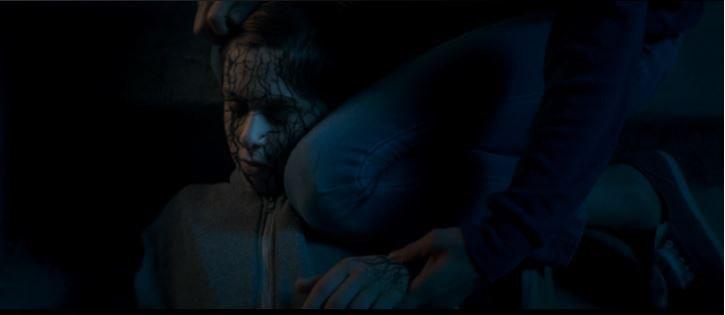 Дьявольский / The Diabolical (2015) HDRip скачать торрент