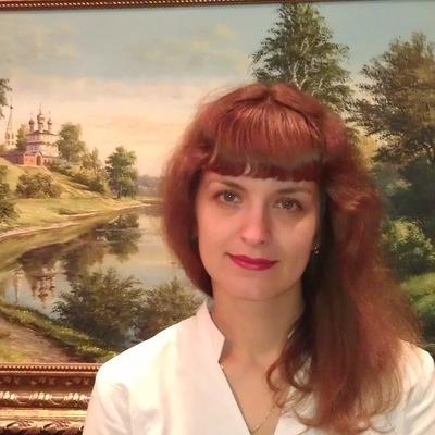 Оксана Галушкина