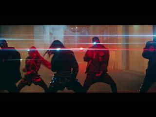 Missy Elliott feat. Pharrell Williams - WTF (Where They From)