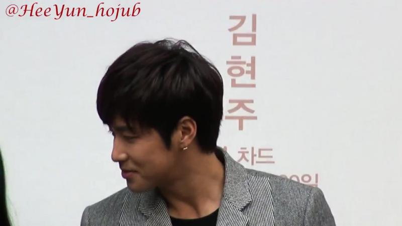 Fancam_Press_131113 Yunho Road for Hope press conf. 4_4 (희망로드 제작발표회 정윤호)