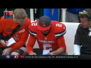 Johnny Manziel bangs head on tablet after INT