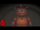 Топ 10 Фактов об Игрушечном Фредди(Five Nights at Freddys Top 10)