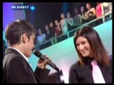 gregory lemarchal  laura pausini - resta in ascolto.mpg