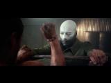 """""""Универсальный солдат № 4""""  """"Universal Soldier № 4"""" (2012) → Fight Scene № 3"""