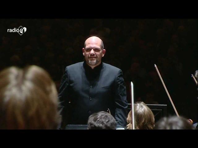 Stravinsky: Le sacre du printemps / The Rite of Spring - Jaap van Zweden - Full concert in HD