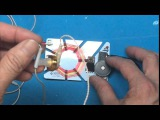 Credit Card Crystal Radio