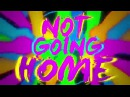 Con Bro Chill Not Going Home Lyric Video