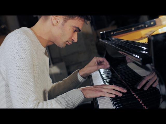 Jon Hopkins - Breathe This Air | Guardian Sessions