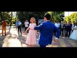 Золотая молодежь Адыгеи - Адыгэ Джэгу на свадьбе Арсена и Джансет