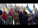 На Полтавщине день рождения Степана Бандеры отметили свержением Ленина