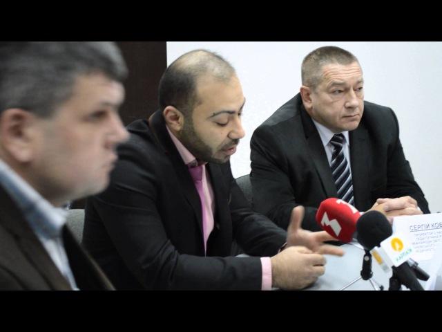 Голова арабської общини в Івано-Франківську стверджує, що студенти-іноземці не причетні до розбещення неповнолітніх