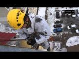 Как работают промышленные альпинисты: репортаж Onliner.by