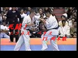 Nicholas Pettas VS Toru Okamoto