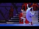 Alice's Adventures in Wonderland Knave of Hearts Pas de deux The Royal Ballet