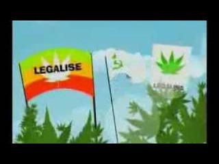 Децл - Лигалайз Ганджа Detsl - Legalize Weed