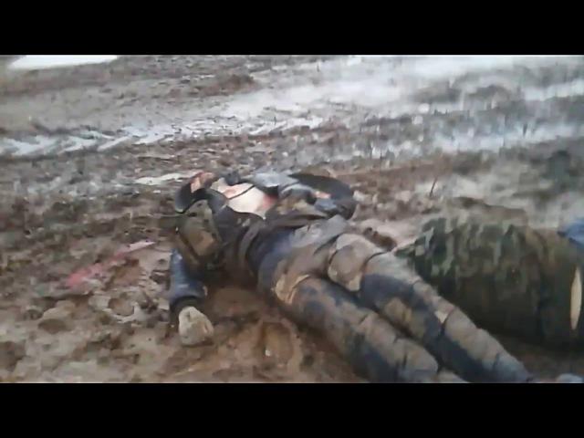 Война без прикрас. Что ждет приехавших воевать в Украину