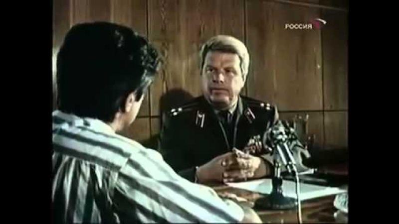 Фитиль 1991 года - о событиях в Восточной Украине