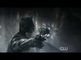 DC Films Presents ¦ Dawn of the Justice League 1/5