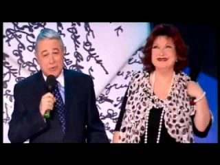 Е. Петросян и Е. Степаненко - песня