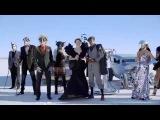 Swedish House Mafia Greyhound - Extended Video Remix HD