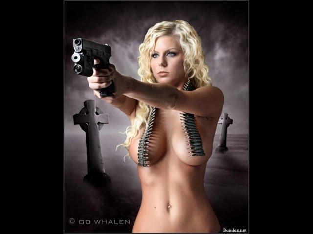 Неудачники с оружием 2014 и 2015 ( лучшая подборка). Мега коллекция