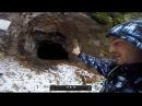 9: Жуткая прогулка Пещера Первобытного Человека Пещера Вечной Мерзлоты