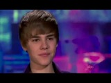 Justin Bieber - Barbara Walters 10 Most Fascinating People (FULL)