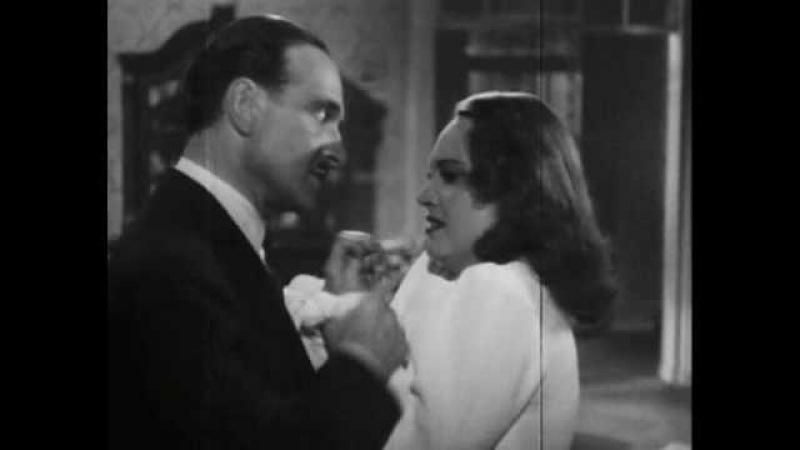 Le Corbeau 1943 Trailer