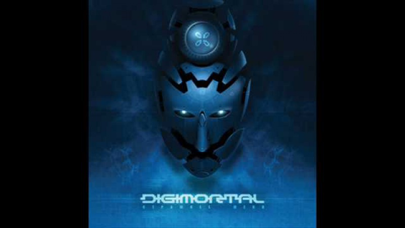 Digimortal - M.A.S.H.I.N.A. (Russian)