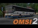 OMSI 2 - Setra S 319 UL AWD Config.