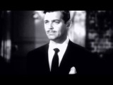 Clark Gable for the March of Dimes